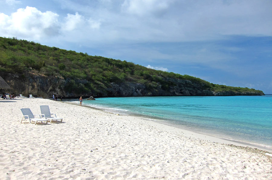 Beautiful Curacao Beach