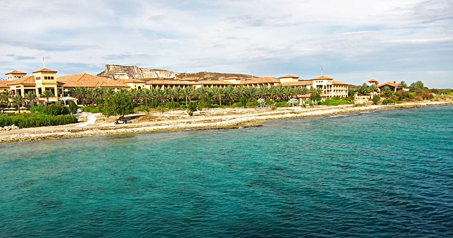 Curacao Accommodations
