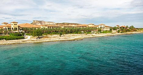 Curacao Snorkeling Accommodations