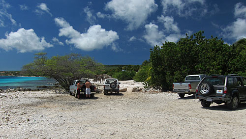 Bonaire Car Rental