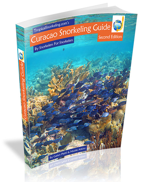Curacao Snorkeling Guide eBook