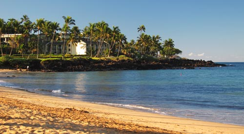 Maui Snorkeling Accommodations
