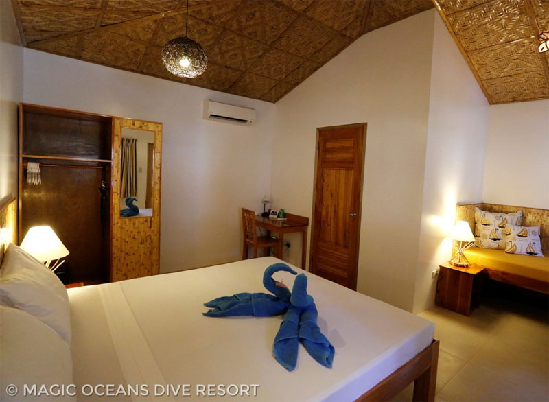 Magic Oceans Resort Accommodation