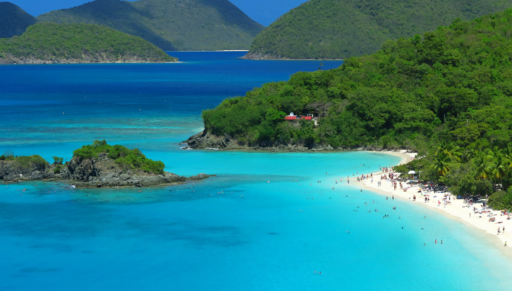 Find The Best St John Snorkeling Beaches