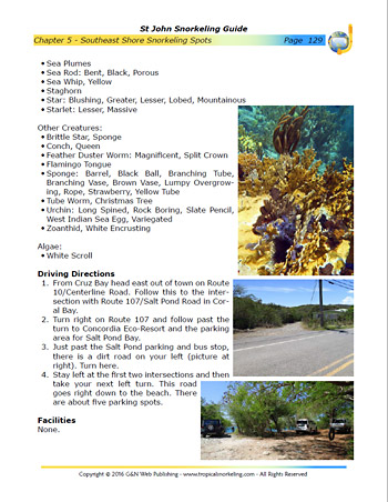 Location Sample Page