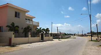 The Two Story House