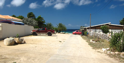 Where To Park For Snorkeling Puerto Chiquito