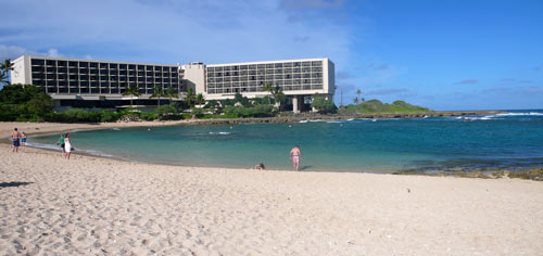 Snorkeling Turtle Bay Resort