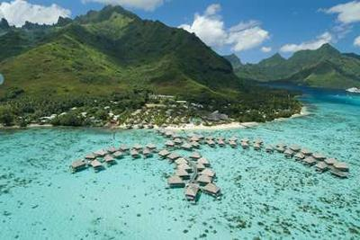 Hilton Moorea (Posted by Galen)