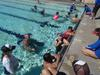 Swimming at the Manoa Pool with AccesSurf