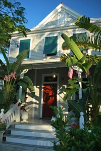 Victorian Home Key West