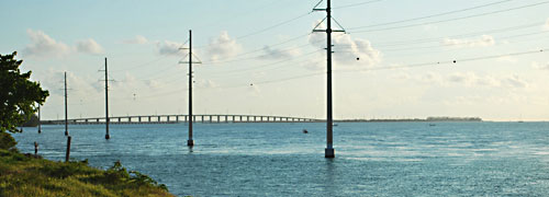 Florida Keys Bridges