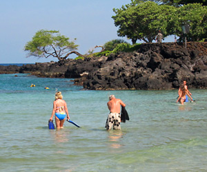 When To Snorkel In Hawaii - Water Conditions