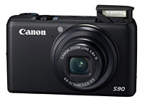 Canon S90 For Snorkeling