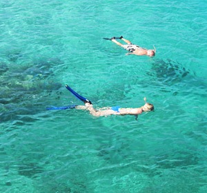Snorkeling tips for snorkelers
